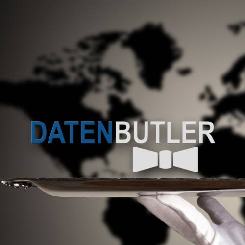 Datenbutler - Domain Datenbank DACH
